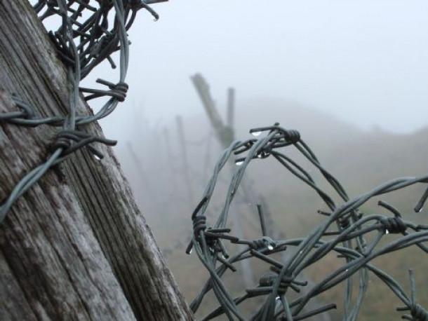 santander, ograje in upokojenci.