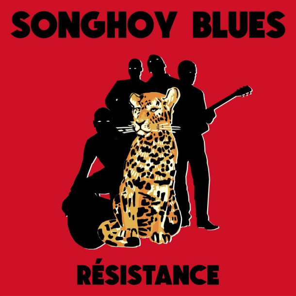 Songhoy Blues: Résistance