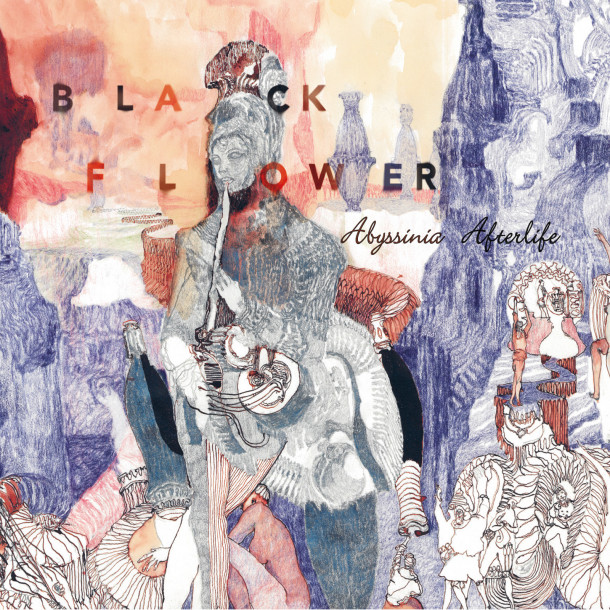 Black Flower: Abyssinia Afterlife