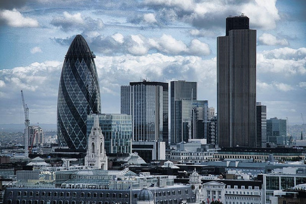 Londonski City