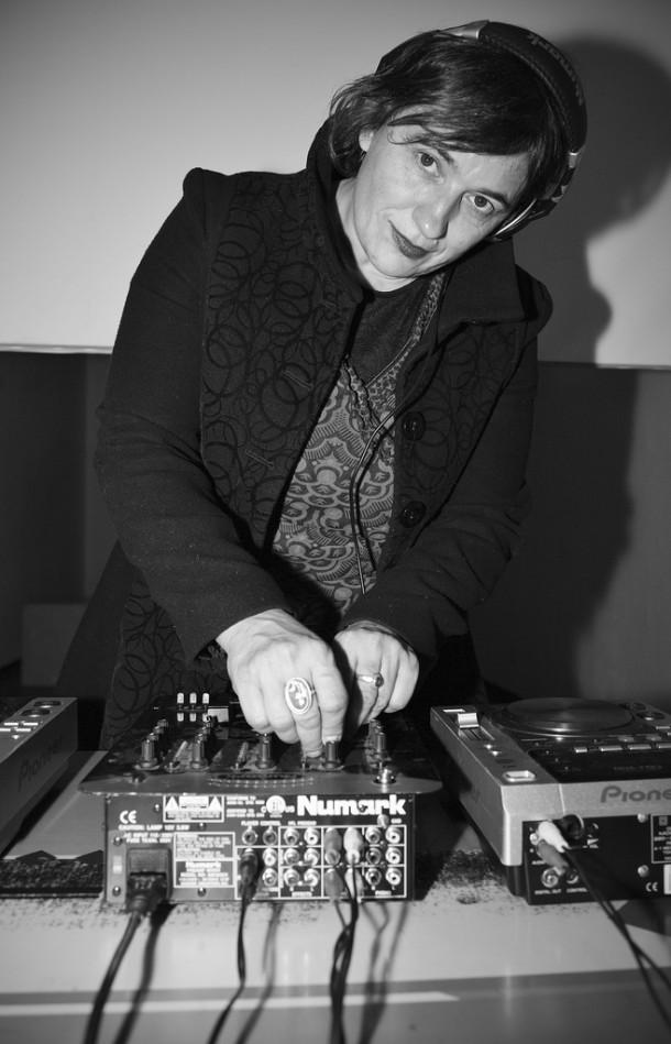 DJ Kamasutra
