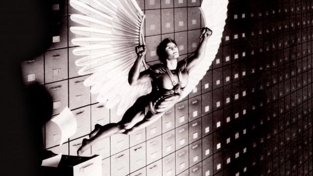 leteči birokrat