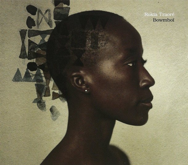 Rokia Traoré: Bowmboi
