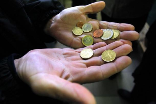 Minimalni življenjski stroški