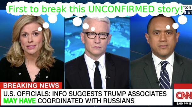 possible collusion