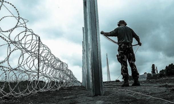 Militarizacija EU