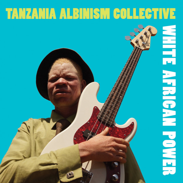 Tanzania Albinism Collective: White African Power