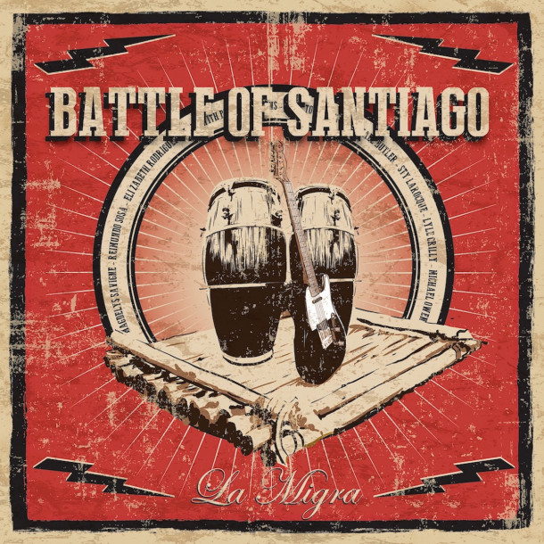 The Battle Of Santiago: La Migra