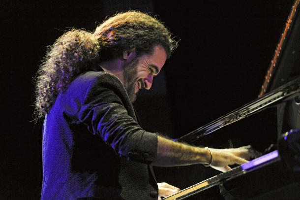 Alfonso Aroca (foto: Fabien Ferrer)