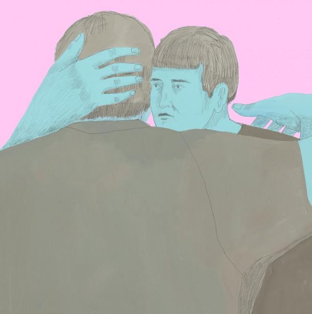 Avtorica ilustracije: Marija Tereza Prepadnik