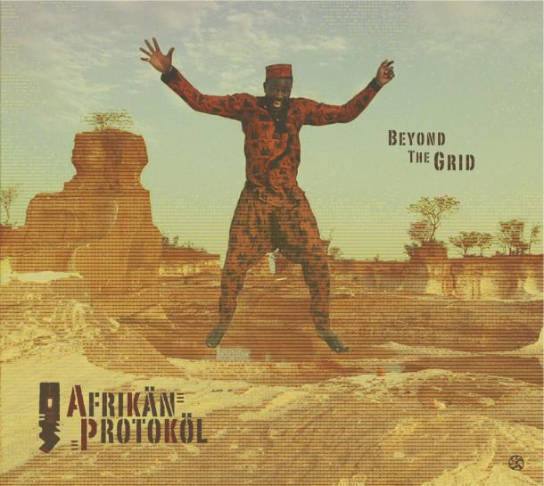 Afrikän Protoköl: Beyond the Grid