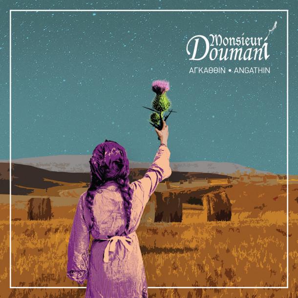 Monsieur Doumani: Angathin