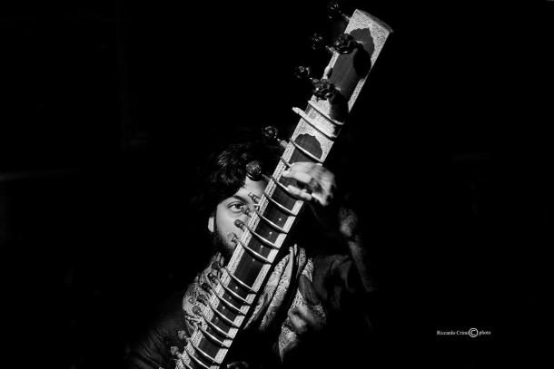Rohan Dasgupta (foto: Ricardo Crimi)