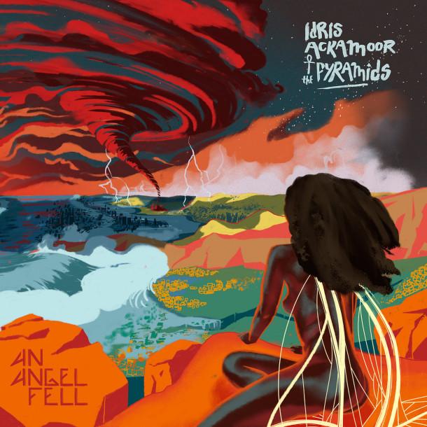 Idris Ackamoor & The Pyramids: An Angel Fell
