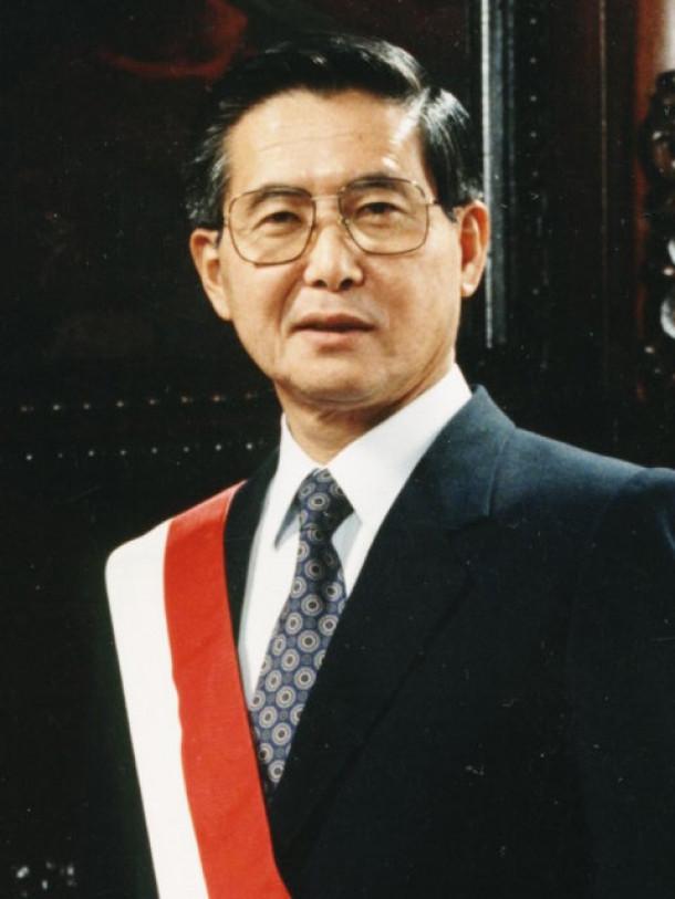 Albert Fujimori