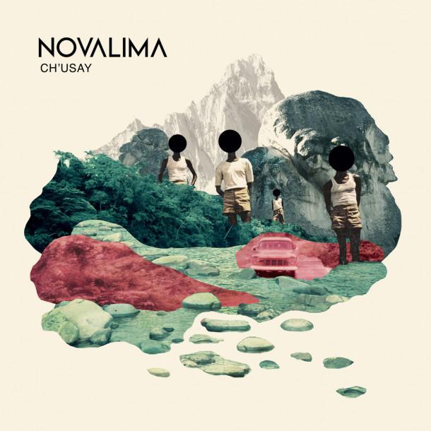 Novalima: Chusay