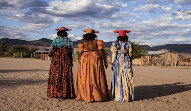 Ethnic group of Namibia