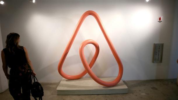Airbnb Palestine
