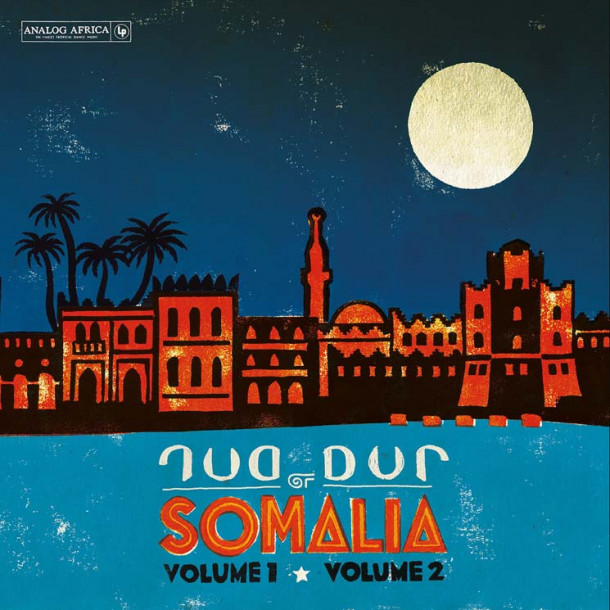 Dur Dur of Somalia - Volume 1, Volume 2 & Previously Unreleased Tracks