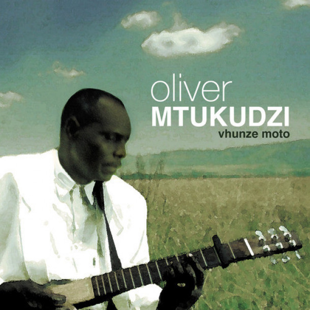 Oliver Mtukudzi: Vhunze Moto