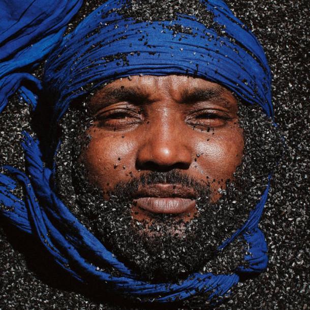 Kel Assouf: Black Tenere