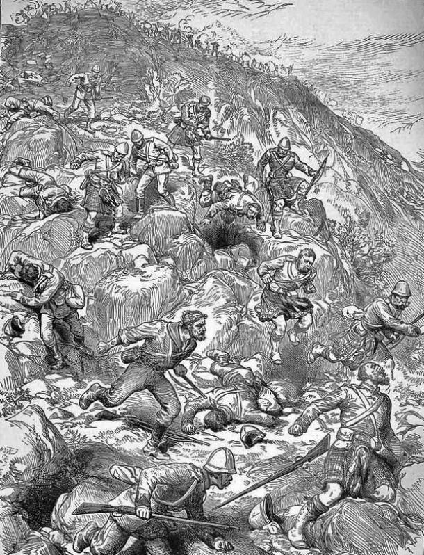 Prva burska vojna