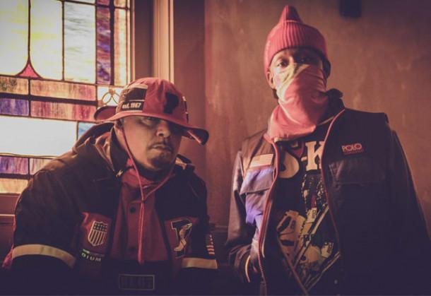 Mach-Hommy & Dj Muggs