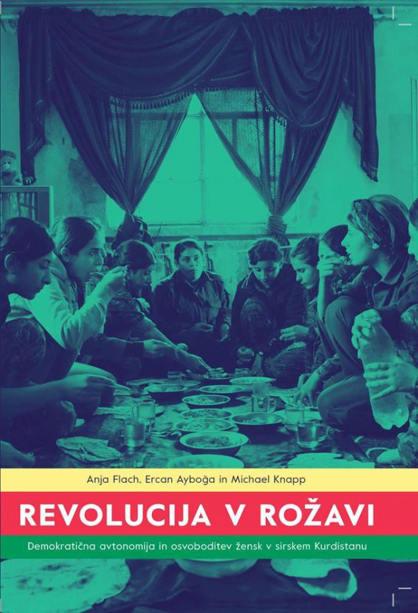 Revolucija v Rožavi
