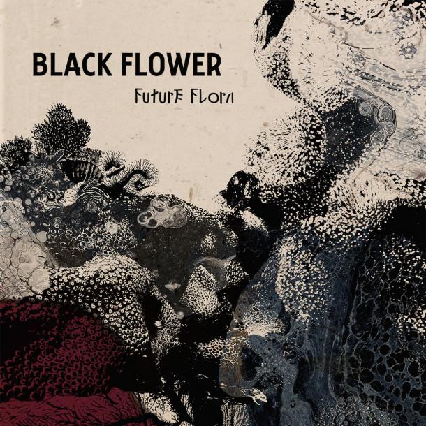 Black Flower: Future Flora