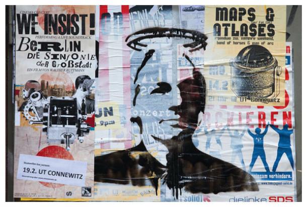 Assange art