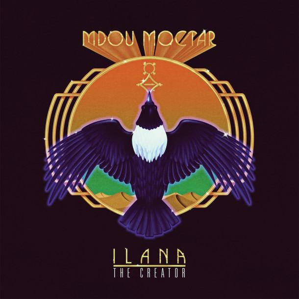 Mdou Moctar: Ilana: The Creator