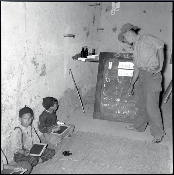 Francoska šola v Alžiriji