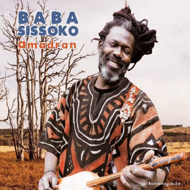 Baba Sissoko: Amadran
