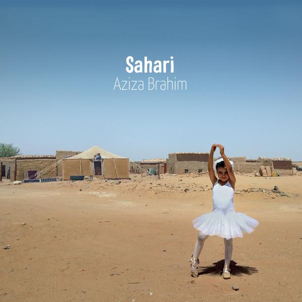 Aziza Brahim: Sahari