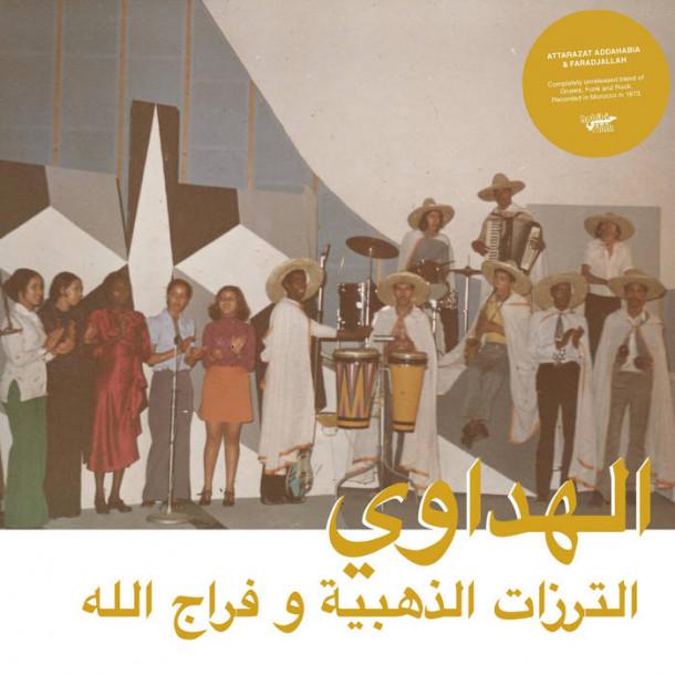 Attarazat Addahabia & Faradjallah: Al Hadaoui