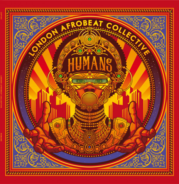 London Afrobeat Collective: Humans