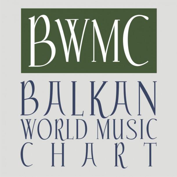 BALKAN WORLD MUSIC CHART