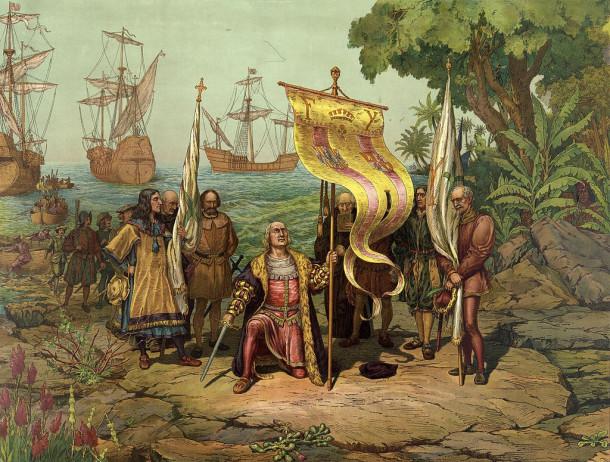 Krištof Kolumb