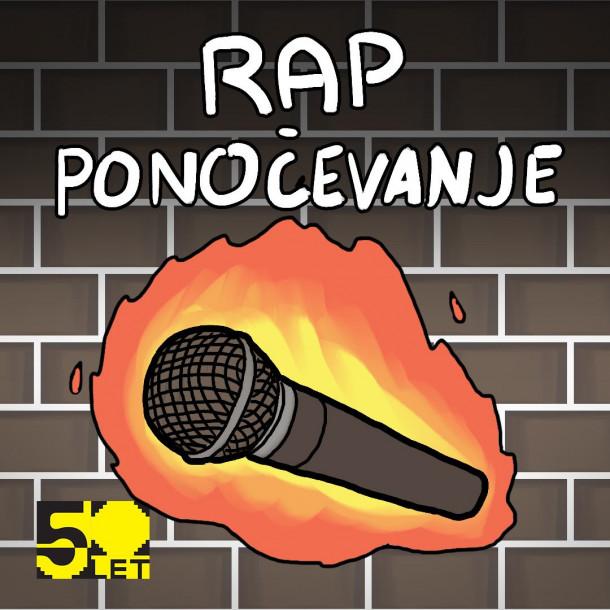 Rap ponočevanje, 21.12.2019