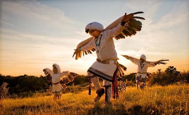 Staroselci