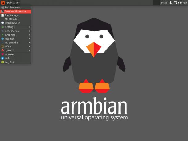 Armbian
