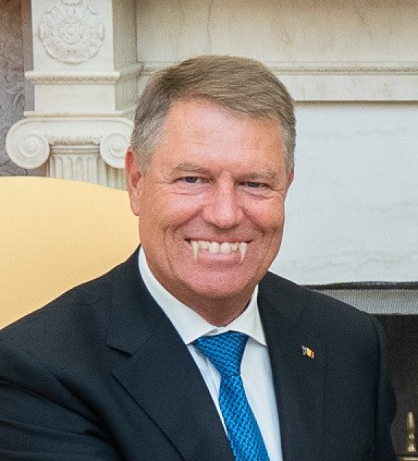 iohannis the impaler