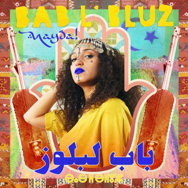 Bab L' Bluz: Nayda