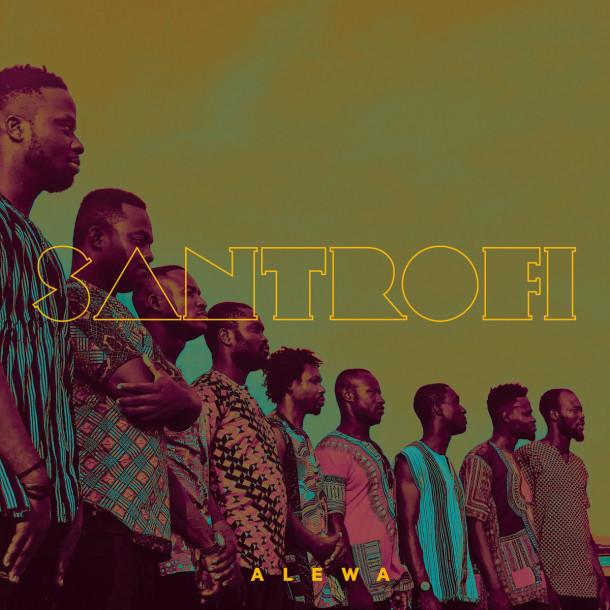 Santrofi: Alewa