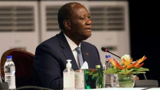 Ouattare