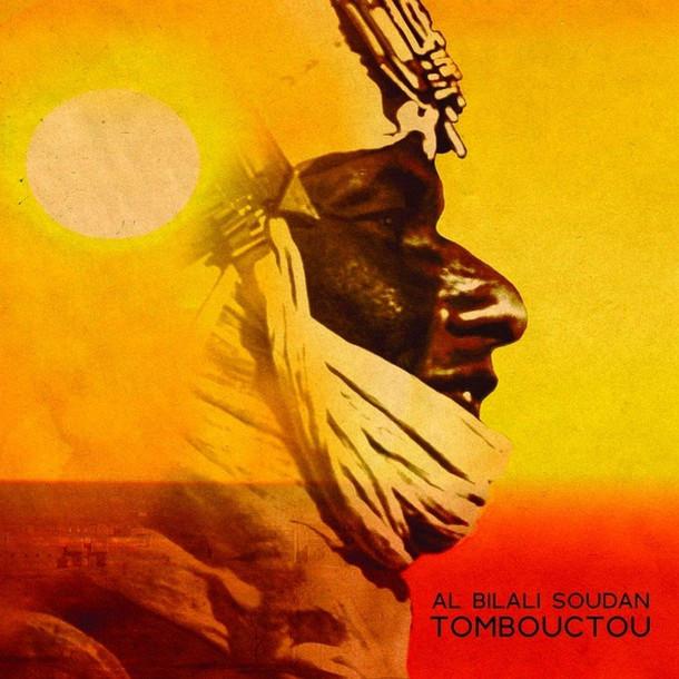 Al Bilali Soudan: Tombouctou