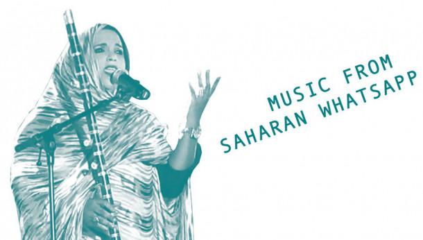 Music from Saharan WhatsApp