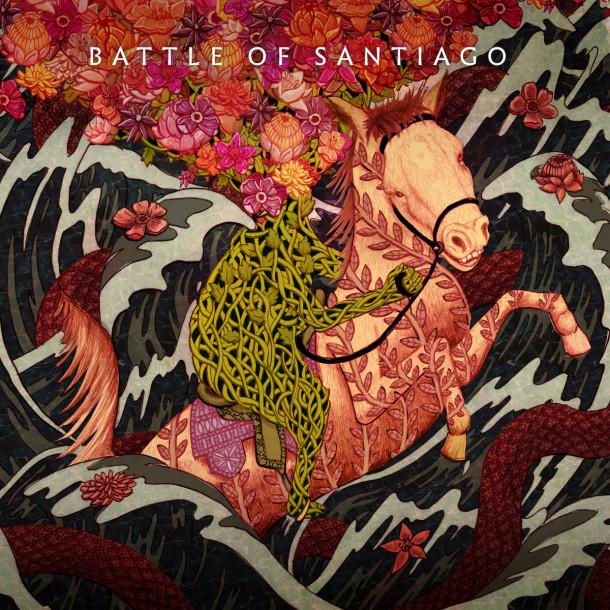 The Battle of Santiago: Queen & Judgement