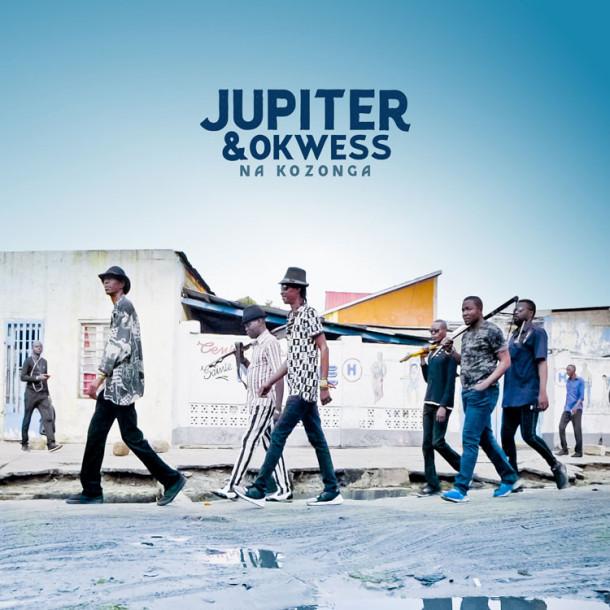 Jupiter & Okwess: Na Kozonga
