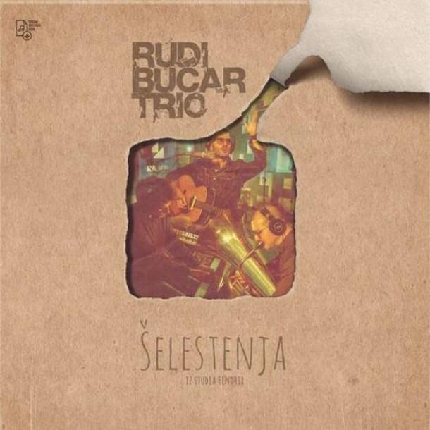 Rudi Bučar Trio: Šelestenja